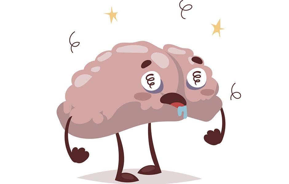 healthy brain food 32423424 - کدام مواد غذایی برای مغز مفید است؟