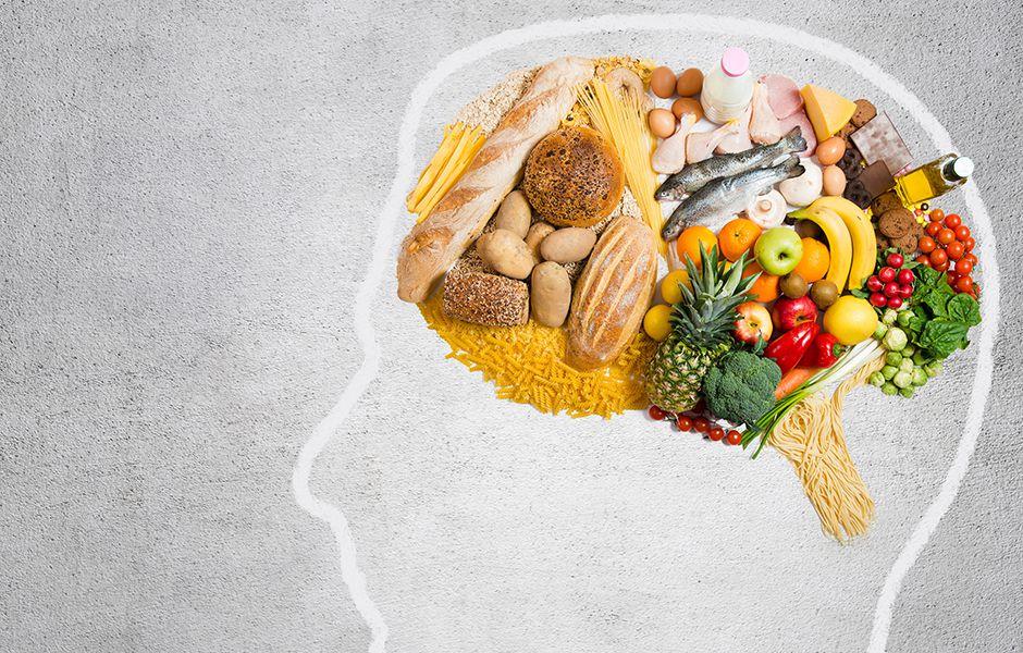 کدام مواد غذایی برای مغز مفید است؟