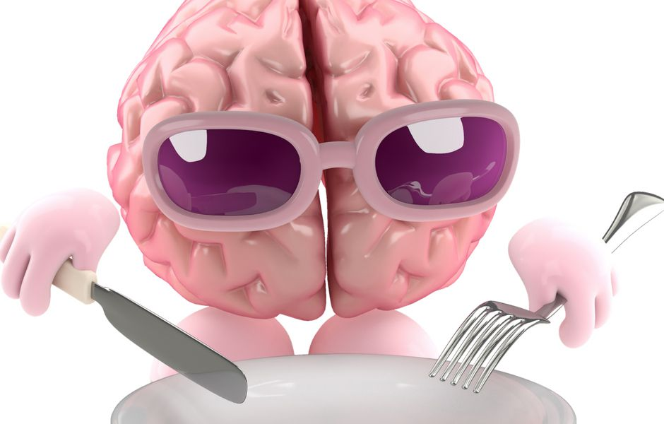 healthy brain food 4645645 - کدام مواد غذایی برای مغز مفید است؟