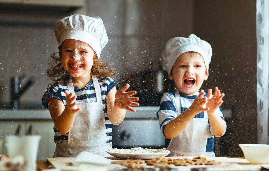 تصویر از چگونه یک آشپز حرفهای باشیم؟