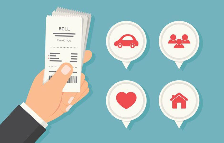how to save money 324234234 - چگونه پول پس انداز کنیم؟