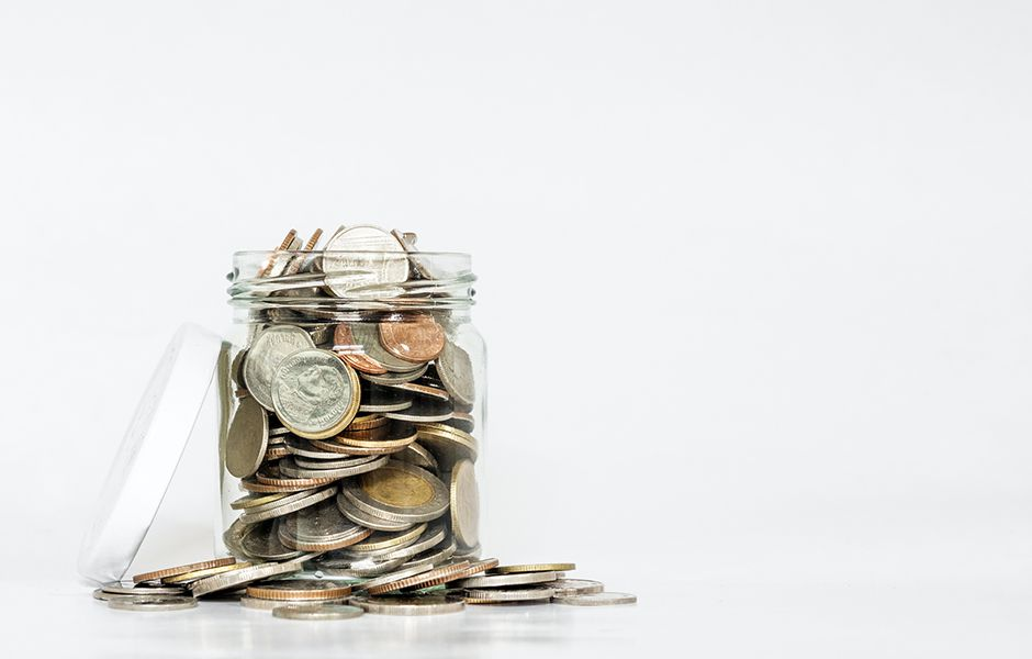 تصویر از چگونه پول پس انداز کنیم؟