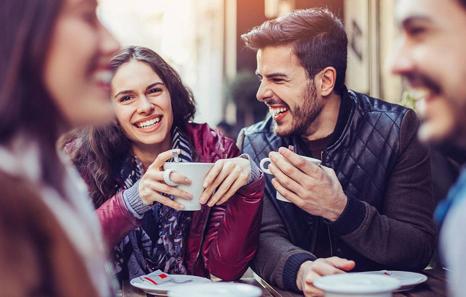how to attract someone you like 17856453568 - چگونه شخصی را به خود جذب کنیم؟