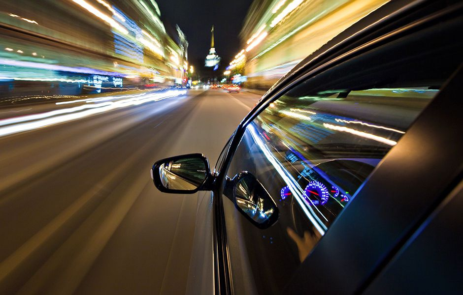 how to drive long distances alone 123542534545 - چگونه از یک رانندگی طولانی به تنهایی لذت ببریم؟