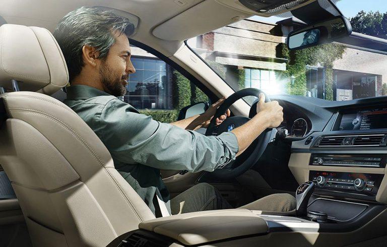 رانندگی به تنهایی در مسافت های طولانی