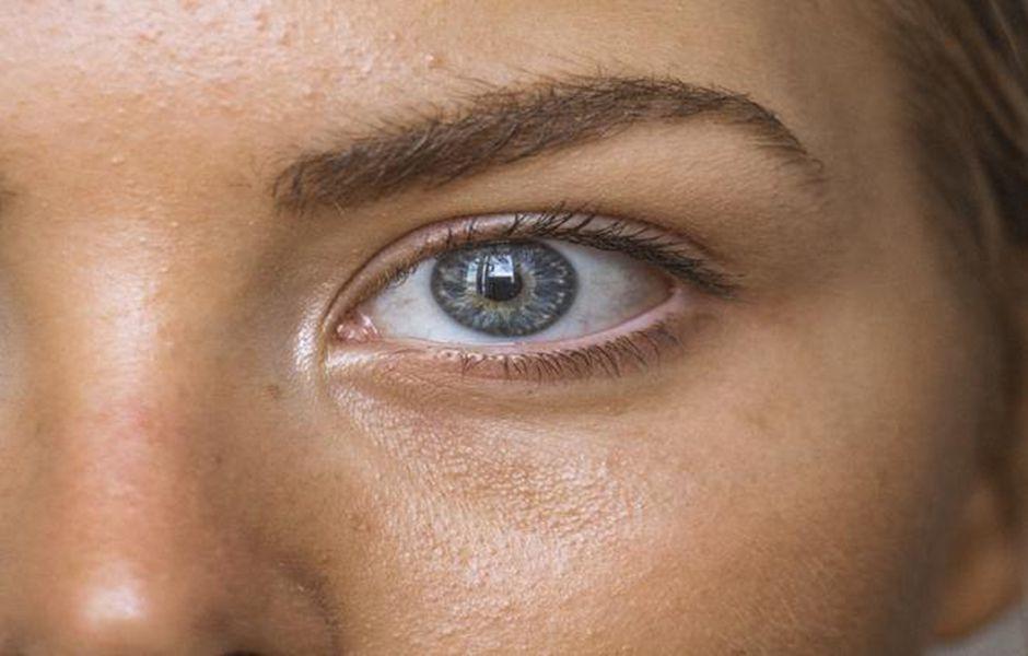how to get beautiful glowing skin 435435435 - چگونه پوست زیبا و شفاف داشته باشیم؟