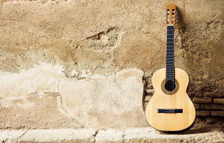تصویر از چگونه به یک گیتاریست حرفهای تبدیل شویم؟