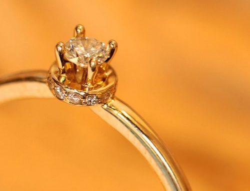 چگونه انگشتر طلا را تمیز کنیم؟
