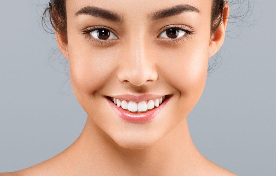 how to apply makeup on acne prone skin 46456765 - چگونه صورت مستعد جوش را آرایش کنیم؟