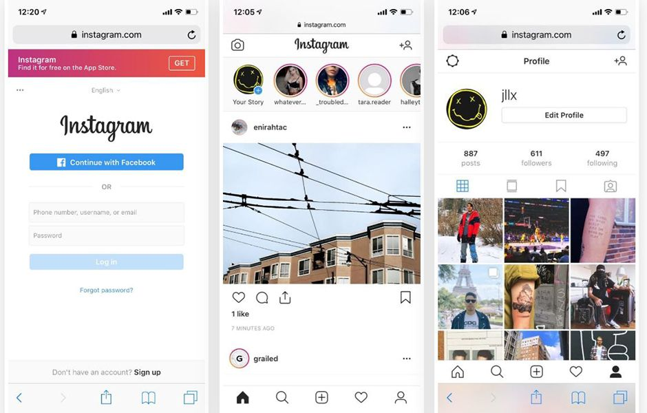 how to deactivate or delete your instagram account forever 43546546 - چگونه اکانت اینستاگرام را به صورت موقت یا دائم حذف کنیم؟