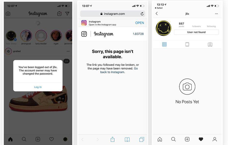 how to deactivate or delete your instagram account forever 45657687 - چگونه اکانت اینستاگرام را به صورت موقت یا دائم حذف کنیم؟