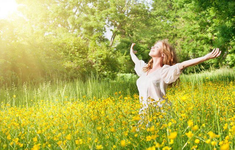 how to live a positive life 234234234 - چگونه انرژی مثبت داشته باشیم؟