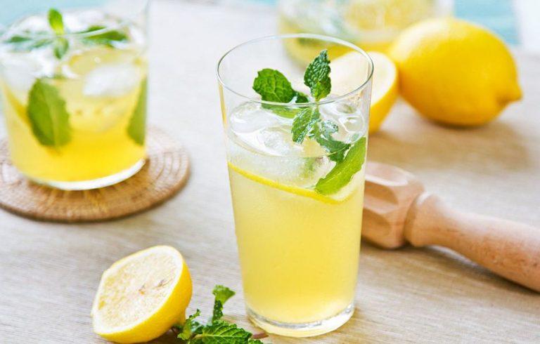 چگونه لیموناد خانگی درست کنیم؟
