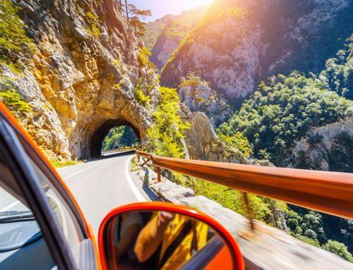 چگونه برای یک سفر جاده ای طولانی آماده شویم؟
