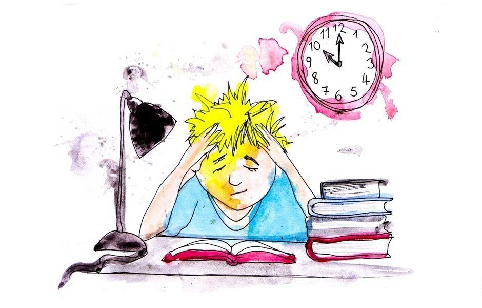 how to overcome procrastination 4324324324 - چگونه عادت به تعویق انداختن را ترک کنیم؟