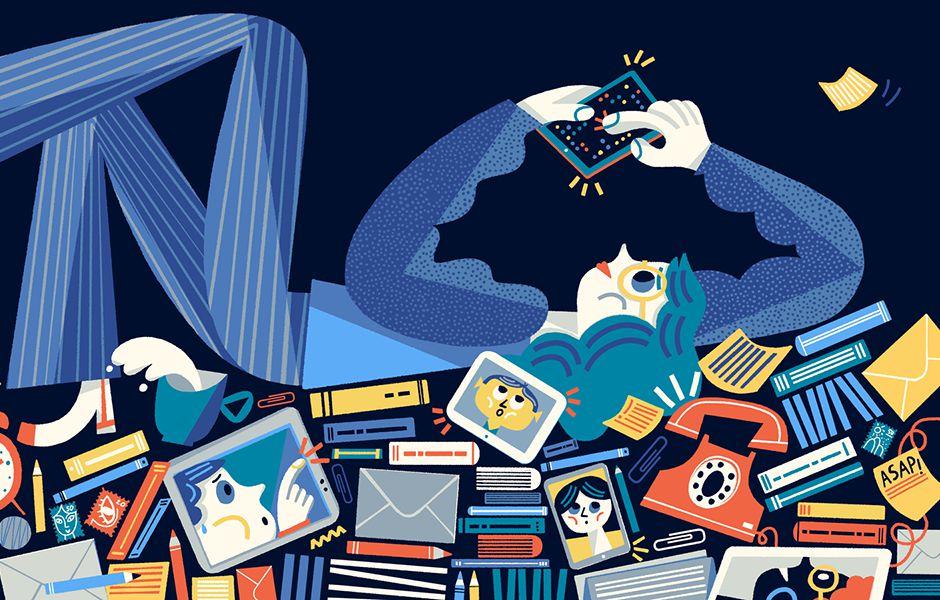 how to overcome procrastination 56758768 - چگونه عادت به تعویق انداختن کارها را ترک کنیم؟