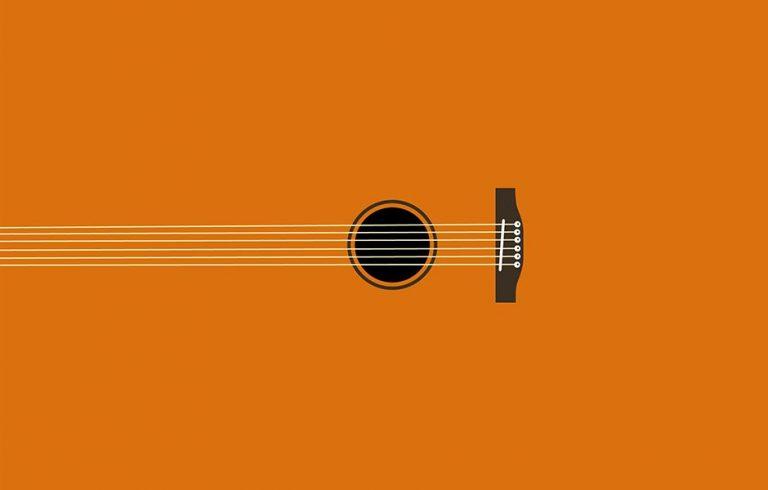 چگونه گیتار کلاسیک بزنیم؟