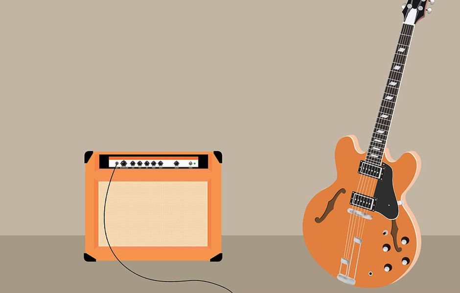 how to avoid pain in left hand while playing guitar 45467687 - چگونه هنگام گیتار زدن از درد گرفتن دست جلوگیری کنیم؟