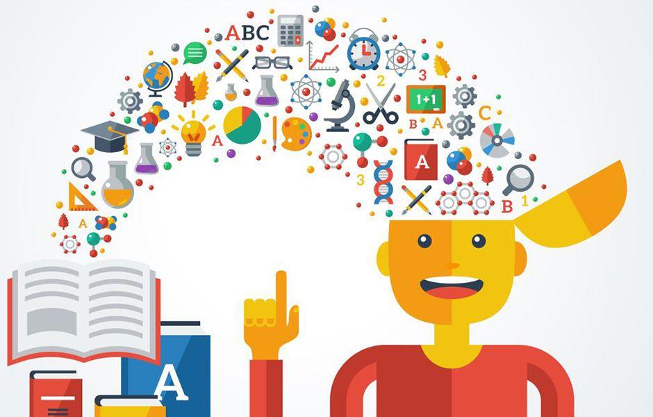 how to create an effective learning process 423432434 - چگونه از روش های بهبود یادگیری کمک بگیریم؟