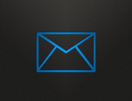 چگونه ایمیل درست کنیم؟