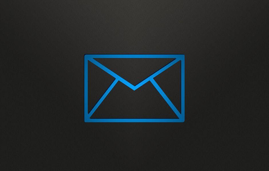 تصویر از چگونه ایمیل درست کنیم؟