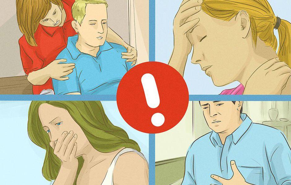 how to get rid of a headache 23423545 - چگونه سردرد را درمان کنیم؟