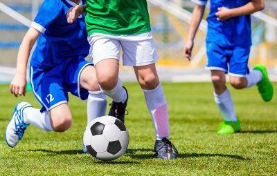 how to turn your child into a soccer star 43534536 - چگونه از کودک خود یک فوتبالیست حرفه ای بسازیم؟