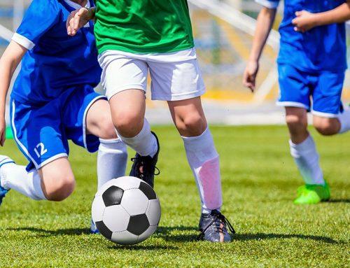 چگونه از کودک خود یک فوتبالیست حرفه ای بسازیم؟