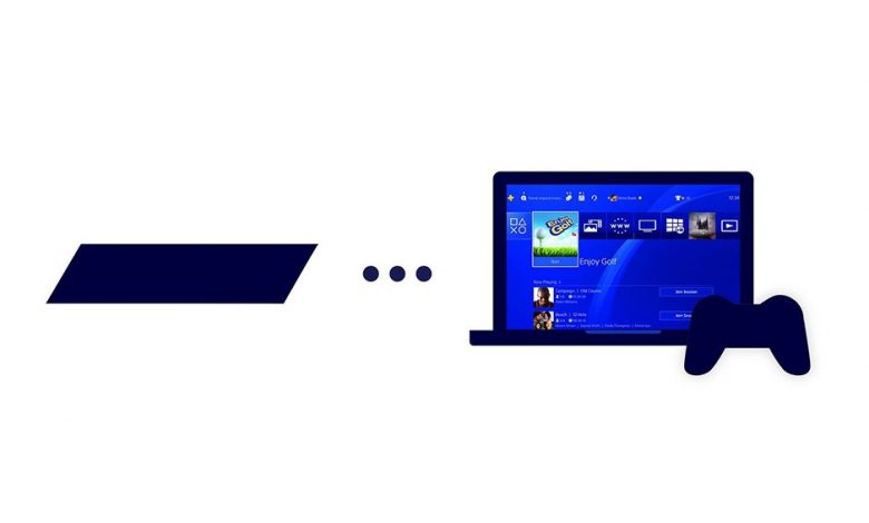 how to connect a ps4 to a laptop online and offline 4354554547 780x470 - چگونه پلی استیشن 4 را به لپ تاپ وصل کنیم؟