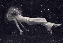 تصویر از چگونه در خواب پرواز کنیم؟