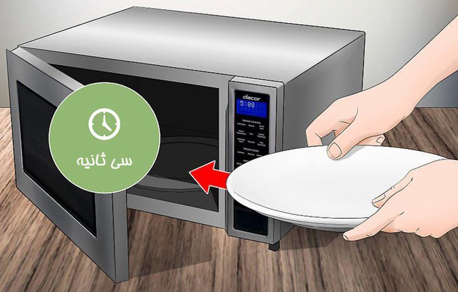how to keep food warm 3543687342349 - چگونه غذا را گرم نگه داریم؟