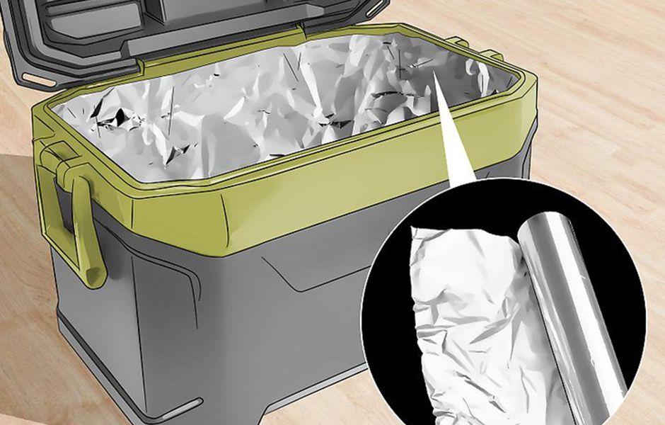 how to keep food warm 4332436 - چگونه غذا را گرم نگه داریم؟