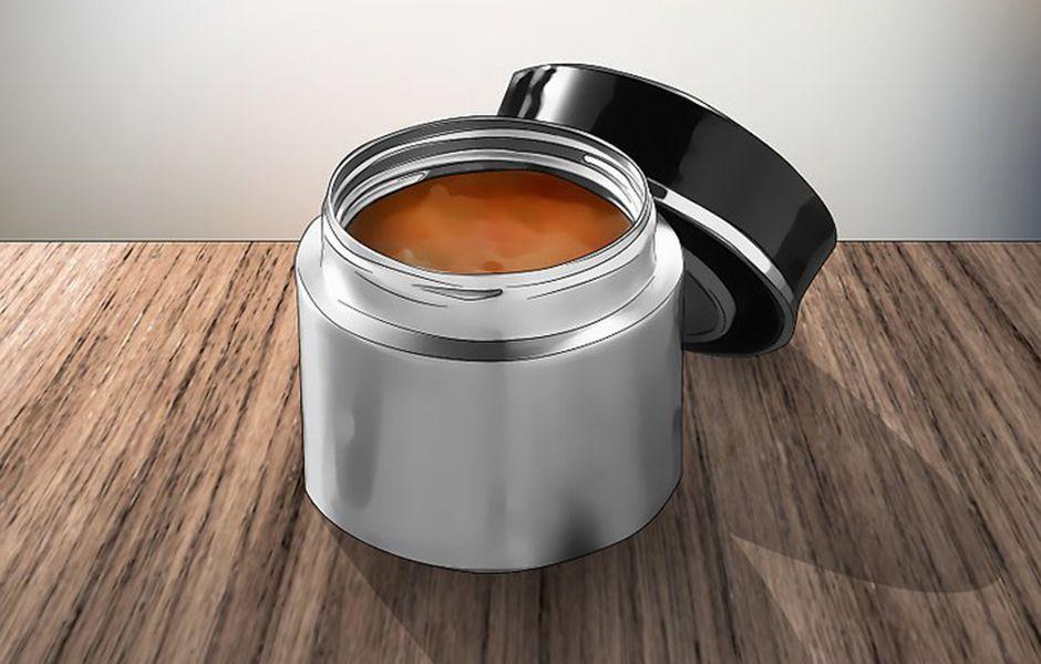 how to keep food warm 5665898 - چگونه غذا را گرم نگه داریم؟