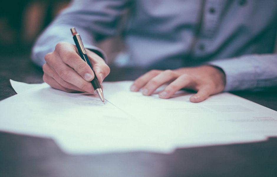 how to make a resume 3242343423435 - چگونه یک رزومه کاری خوب بنویسیم؟