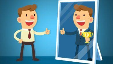 self esteem vs self confidence difference 234324 390x220 - چگونه تفاوت عزت نفس و اعتماد به نفس را متوجه شویم؟