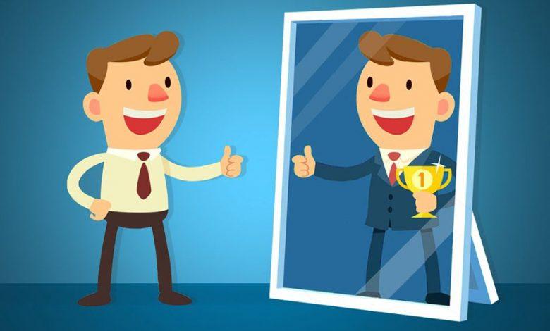 self esteem vs self confidence difference 234324 780x470 - چگونه تفاوت عزت نفس و اعتماد به نفس را متوجه شویم؟